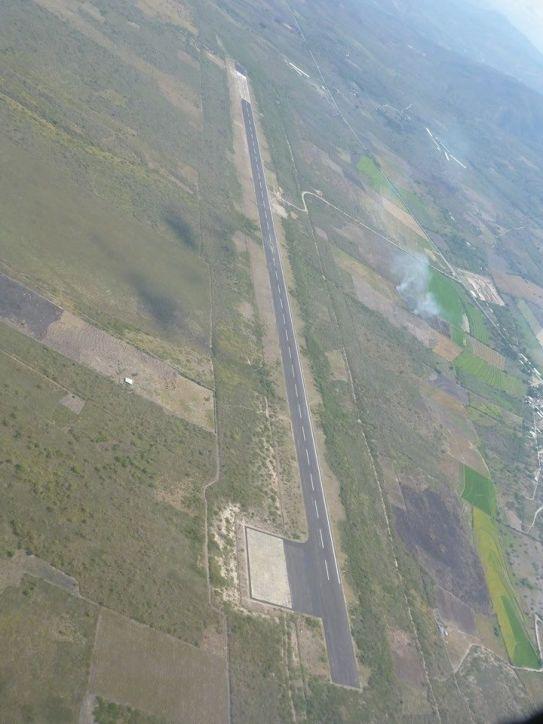 Aeropuerto de Jaén