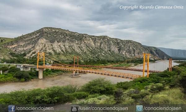 Puente Corral Quemado o 24 de Julio