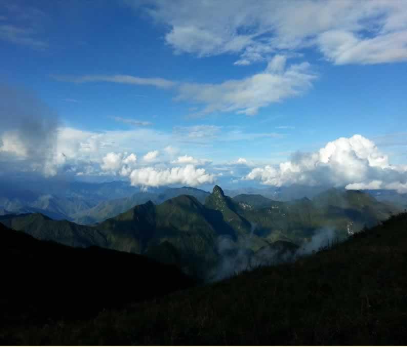Cerro Corcovado