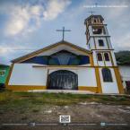 Iglesia de San Gabriel de las Naranjas