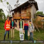 Comité turístico del caserío La Libertad