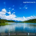 Otra vista de la Laguna Burlan