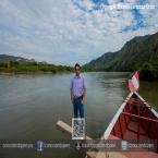 Mg. Jorge Carranza Ortiz, promotor de turismo de la MPJ
