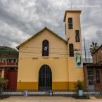 Iglesia de Morro Solar