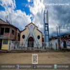 Iglesia de Huarango