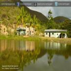 Laguna de Faical (San Igancio)