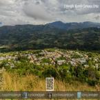 Vista Panorámica de Huarango