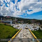 Plaza de Armas de Huarango