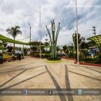 Plaza del Distrito de Santa Rosa