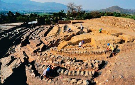 Huaca Montegrande