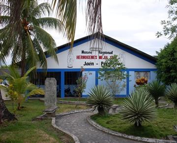 Museo Hermógenes Mejía Solf