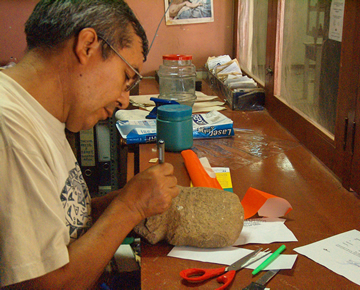 Profesor Ulises Gamonal Guevara