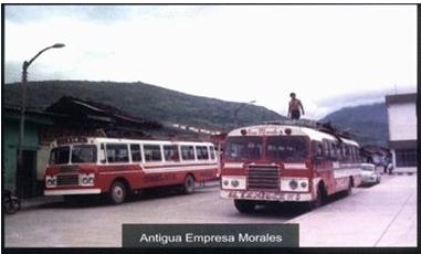 Empresa de Transportes Morales