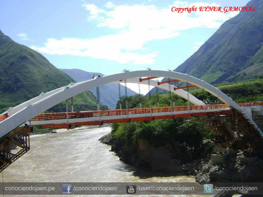 Puente Salinas
