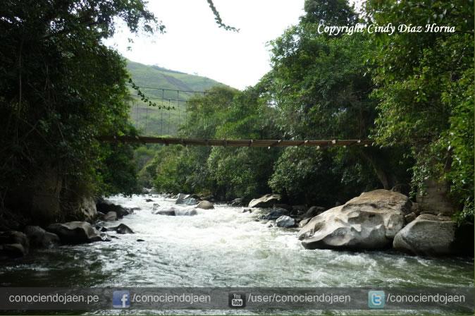 Río Huayllabamba - Chontalí